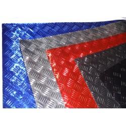 ALFOMBRA PVC 1.10 X 0.70mts PL