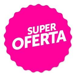 OFERTA HASTA AGOTAR STOCK