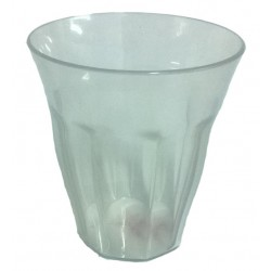 VASO TIPO BOSTON TRANSPARENTE 250ML