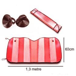 CORT MET DOBL P/R (130X60CM)