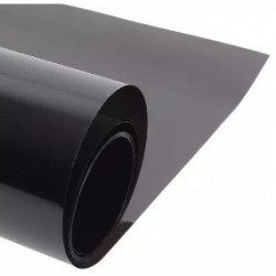 POLARIZADO DARK BLACK 0.5 X 3m