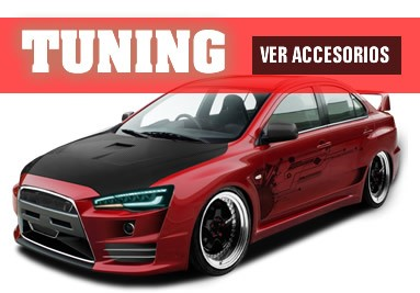 Tuning y decoracion