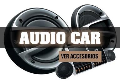 Parlantes y accesorios Audio CAR